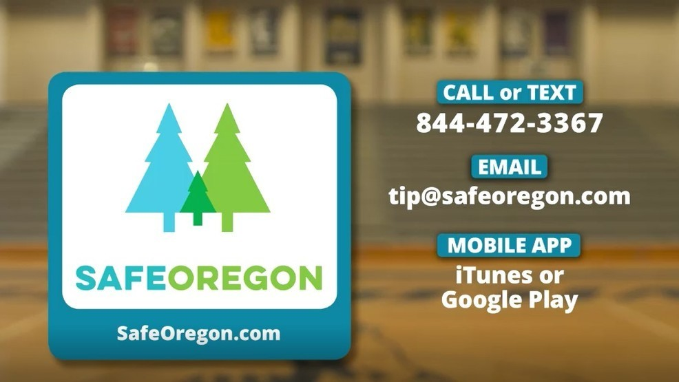 safeoregon info graphic